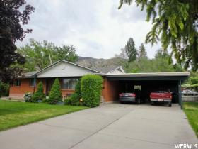Home for sale at 518 N 300 West, Brigham City, UT 84302. Listed at 219900 with 5 bedrooms, 2 bathrooms and 2,400 total square feet