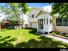 Home for sale at 346 E 700 North, Spanish Fork, UT 84660. Listed at 274900 with 4 bedrooms, 2 bathrooms and 1,830 total square feet