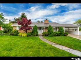 Home for sale at 804 S 750 East, Bountiful, UT 84010. Listed at 344900 with 5 bedrooms, 3 bathrooms and 2,843 total square feet