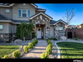 Home for sale at 2727 E 3800 South, St. George, UT 84790. Listed at 565000 with 5 bedrooms, 4 bathrooms and 3,500 total square feet