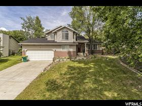 Home for sale at 543 S 1045 West, Orem, UT  84058. Listed at 369900 with 5 bedrooms, 5 bathrooms and 2,823 total square feet