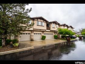Home for sale at 4462 S Maybeck Place Pl #D, Salt Lake City, UT  84124. Listed at 360000 with 2 bedrooms, 2 bathrooms and 2,810 total square feet