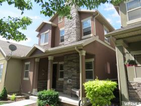 Home for sale at 3867 E Cunninghill Dr, Eagle Mountain, UT 84005. Listed at 279900 with 3 bedrooms, 3 bathrooms and 2,068 total square feet