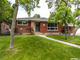 Home for sale at 688 E Ben Lomond, South Ogden, UT 84403. Listed at 298900 with 5 bedrooms, 2 bathrooms and 2,304 total square feet