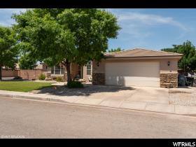 Home for sale at 1814 E 20 E , Washington, UT 84780. Listed at 365000 with 5 bedrooms, 3 bathrooms and 2,570 total square feet