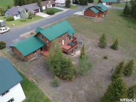 Home for sale at 4216 Shoshone Rd, Island Park, ID 83429. Listed at 429000 with 3 bedrooms, 2 bathrooms and 2,578 total square feet
