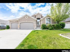 Home for sale at 202 E 1500 North, Layton, UT 84041. Listed at 374900 with 4 bedrooms, 3 bathrooms and 3,222 total square feet