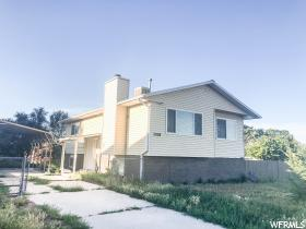 Home for sale at 3906 W 8620 South, West Jordan, UT 84088. Listed at 259900 with 4 bedrooms, 2 bathrooms and 1,856 total square feet