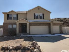 Home for sale at 7009 W Tracy Loop Rd, Herriman, UT 84096. Listed at 499900 with 4 bedrooms, 6 bathrooms and 5,009 total square feet