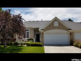 Home for sale at 11870 S Cottage View Ln, Draper, UT 84020. Listed at 419900 with 4 bedrooms, 4 bathrooms and 3,480 total square feet