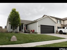 Home for sale at 2341 E Summit Way, Eagle Mountain, UT 84005. Listed at 295000 with 5 bedrooms, 2 bathrooms and 2,340 total square feet
