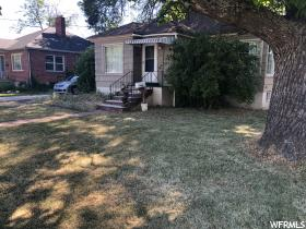 Home for sale at 745 N 200 East, Logan, UT 84321. Listed at 225000 with 4 bedrooms, 2 bathrooms and 1,882 total square feet