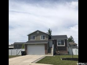 Home for sale at 3972 W 1030 South, Syracuse, UT 84075. Listed at 310000 with 4 bedrooms, 2 bathrooms and 1,828 total square feet