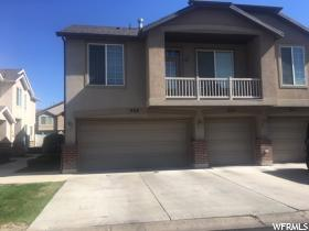 Home for sale at 968 Chelsea Ln, North Salt Lake, UT 84054. Listed at 299900 with 3 bedrooms, 3 bathrooms and 1,513 total square feet