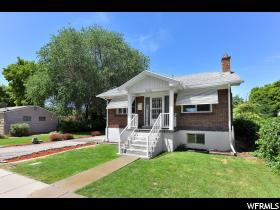 Home for sale at 3218 S Green St, Salt Lake City, UT 84106. Listed at 374900 with 4 bedrooms, 2 bathrooms and 2,009 total square feet