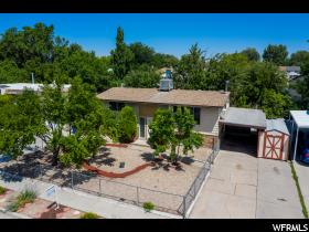 Home for sale at 2264 Tottenham Court Rd, Taylorsville, UT 84129. Listed at 295000 with 4 bedrooms, 2 bathrooms and 1,872 total square feet