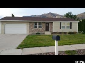 Home for sale at 915 E 350 South, Brigham City, UT  84302. Listed at 289900 with 5 bedrooms, 2 bathrooms and 2,128 total square feet