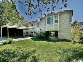 Home for sale at 1721 Baroness, Salt Lake City, UT 84116. Listed at 314900 with 6 bedrooms, 3 bathrooms and 2,314 total square feet