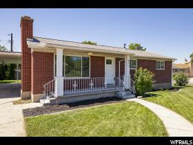 Home for sale at 471 N 125 East, North Salt Lake, UT 84054. Listed at 345000 with 5 bedrooms, 3 bathrooms and 2,156 total square feet