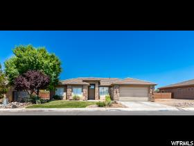 Home for sale at 86 W 1965 South, Washington, UT 84780. Listed at 309900 with 4 bedrooms, 2 bathrooms and 1,660 total square feet