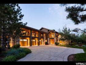 Home for sale at 2723 Estates Dr #28, Park City, UT  84060. Listed at 3200000 with 4 bedrooms, 6 bathrooms and 5,181 total square feet