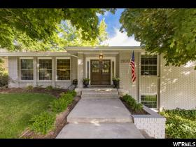 Home for sale at 2820 E Naniloa Cir, Holladay, UT  84117. Listed at 896000 with 7 bedrooms, 3 bathrooms and 4,570 total square feet