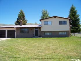 Home for sale at 480 N 5th St, Montpelier, ID  83254. Listed at 174900 with 4 bedrooms, 3 bathrooms and 1,817 total square feet