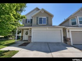 Home for sale at 889 E Quinn Ct, Ogden, UT  84404. Listed at 215000 with 3 bedrooms, 2 bathrooms and 1,471 total square feet