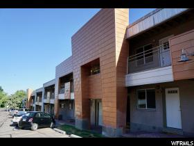 Home for sale at 650 N 300 West #206, Salt Lake City, UT 84103. Listed at 210000 with 2 bedrooms, 1 bathrooms and 747 total square feet