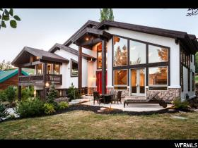 Home for sale at 2636 W Sackett Dr, Park City, UT 84098. Listed at 1350000 with 6 bedrooms, 5 bathrooms and 5,530 total square feet