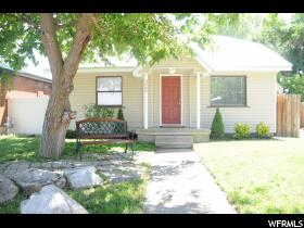 Home for sale at 3609 S Ogden Ave, South Ogden, UT 84403. Listed at 299900 with 5 bedrooms, 2 bathrooms and 1,760 total square feet