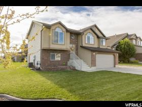 Home for sale at 4341 S 3350 West, West Haven, UT 84401. Listed at 285500 with 4 bedrooms, 3 bathrooms and 1,954 total square feet