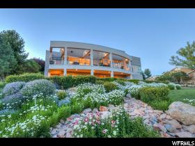 Home for sale at 815 N Sandhurst Dr, Salt Lake City, UT 84103. Listed at 1910000 with 3 bedrooms, 4 bathrooms and 4,444 total square feet
