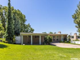 Home for sale at 726 E Shannon Rd, Kaysville, UT 84037. Listed at 325000 with 5 bedrooms, 2 bathrooms and 2,258 total square feet