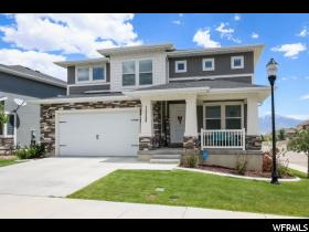 Home for sale at 14549 S Yellow Topaz Dr, Herriman, UT 84096. Listed at 419900 with 4 bedrooms, 3 bathrooms and 3,582 total square feet