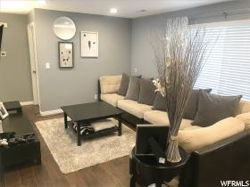 Home for sale at 1861 W 600 North #A13, Salt Lake City, UT 84116. Listed at 145000 with 2 bedrooms, 1 bathrooms and 814 total square feet