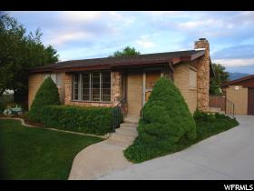 Home for sale at 343 W Alta View Dr, Midvale, UT 84047. Listed at 315000 with 4 bedrooms, 2 bathrooms and 2,158 total square feet