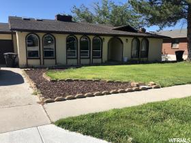 Home for sale at 3516 Lexington Dr, Bountiful, UT 84010. Listed at 420000 with 6 bedrooms, 3 bathrooms and 3,870 total square feet