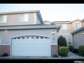 Home for sale at 72 N 380 West, Orem, UT  84057. Listed at 309900 with 4 bedrooms, 4 bathrooms and 2,694 total square feet