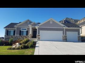 Home for sale at 307 E 1300 North, Brigham City, UT  84302. Listed at 425000 with 6 bedrooms, 3 bathrooms and 3,345 total square feet