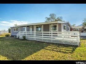 Home for sale at 734 W Mobile Ave, Tooele, UT  84074. Listed at 210000 with 3 bedrooms, 2 bathrooms and 1,267 total square feet