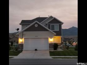 Home for sale at 6476 S Dusky Dr, West Jordan, UT  84081. Listed at 344900 with 4 bedrooms, 3 bathrooms and 2,644 total square feet