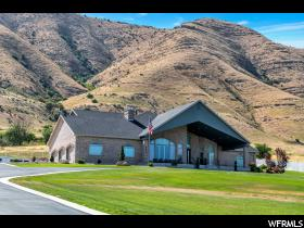 Home for sale at 8806 S 6200 West, Payson, UT 84651. Listed at 1200000 with 3 bedrooms, 5 bathrooms and 4,335 total square feet
