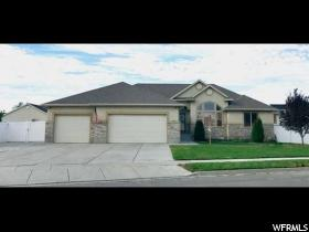 Home for sale at 1559 W 775 South, Syracuse, UT 84075. Listed at 449900 with 6 bedrooms, 3 bathrooms and 3,580 total square feet