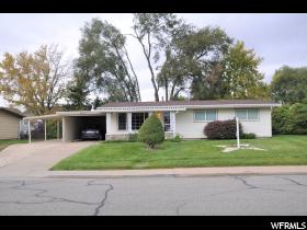 Home for sale at 2659 N 450 West, Sunset, UT 84015. Listed at 236900 with 3 bedrooms, 1 bathrooms and 1,556 total square feet