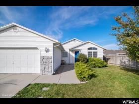 Home for sale at 5138 W 3000 South, West Valley City, UT 84120. Listed at 250000 with 3 bedrooms, 1 bathrooms and 1,183 total square feet
