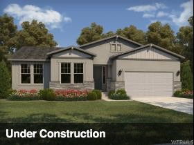 Home for sale at 1382 E Lowe Peak Dr, Eagle Mountain, UT 84005. Listed at 348200 with 3 bedrooms, 2 bathrooms and 3,753 total square feet