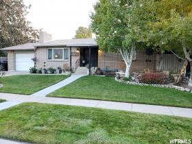 Home for sale at 555 W 400 North, Brigham City, UT 84302. Listed at 249000 with 5 bedrooms, 2 bathrooms and 2,200 total square feet