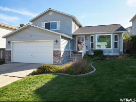 Home for sale at 5555 W Ticklegrass Rd, West Jordan, UT 84084. Listed at 299900 with 3 bedrooms, 1 bathrooms and 1,747 total square feet