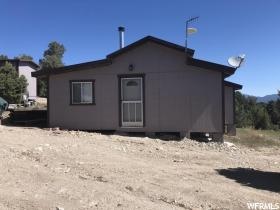 Home for sale at 0 Country Club Drive #16, Modena, UT 84753. Listed at 78000 with 1 bedrooms, 1 bathrooms and 624 total square feet